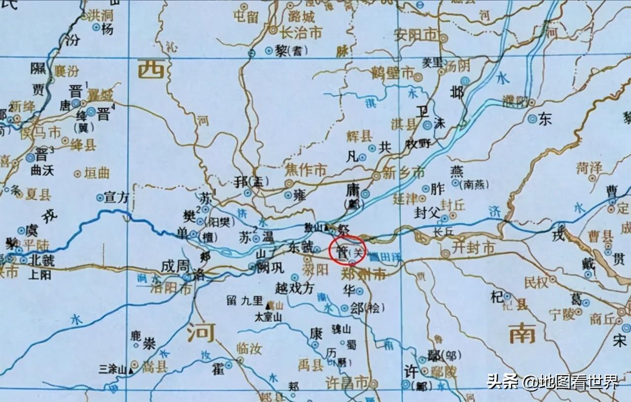 郑州有哪些好玩的地方旅游景点(郑州有哪些区)插图21