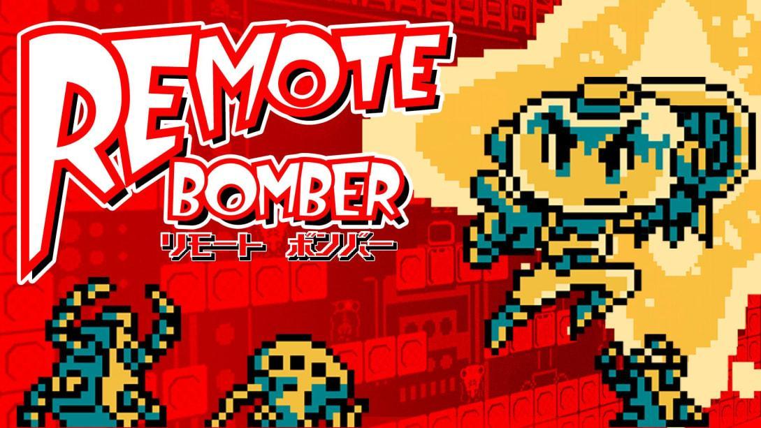 远程炸弹人(Pixel Game Maker Series REMOTE BOMBER)插图5
