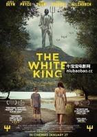 白国王海报