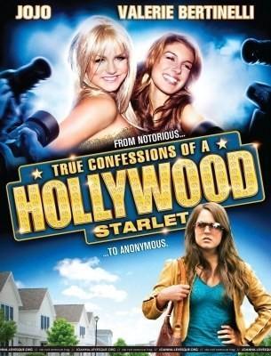 好莱坞真情告白海报