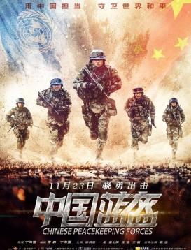 中国蓝盔「TC」海报