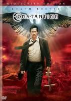 康斯坦丁 Constantine海报