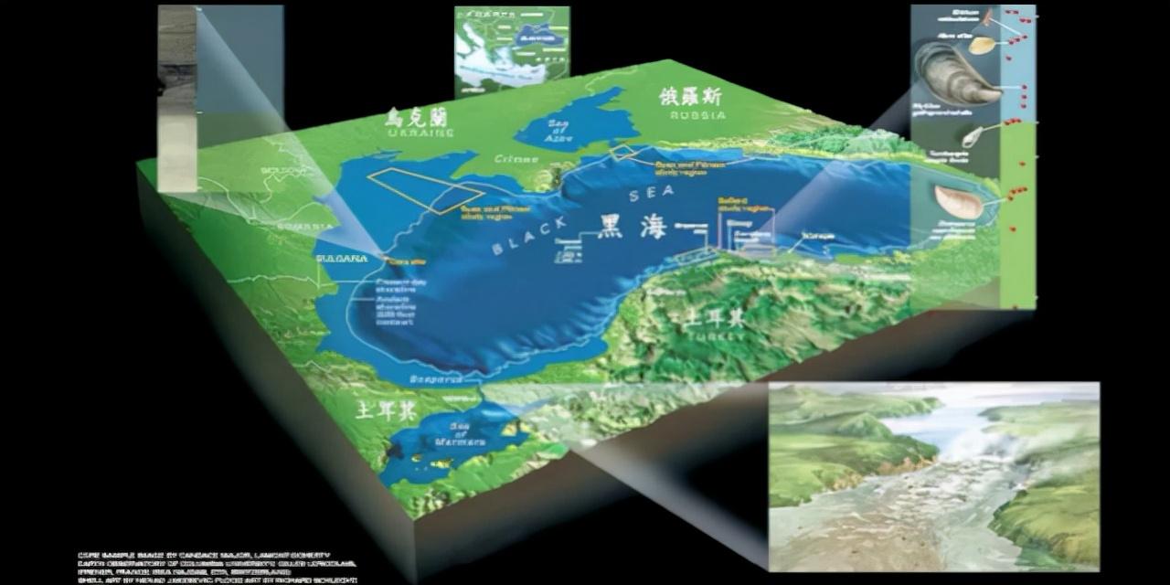 诺亚方舟考古探秘