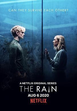 惨雨 第三季海报