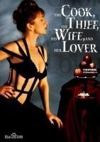 厨师、大盗、他的太太和她的情人 在线