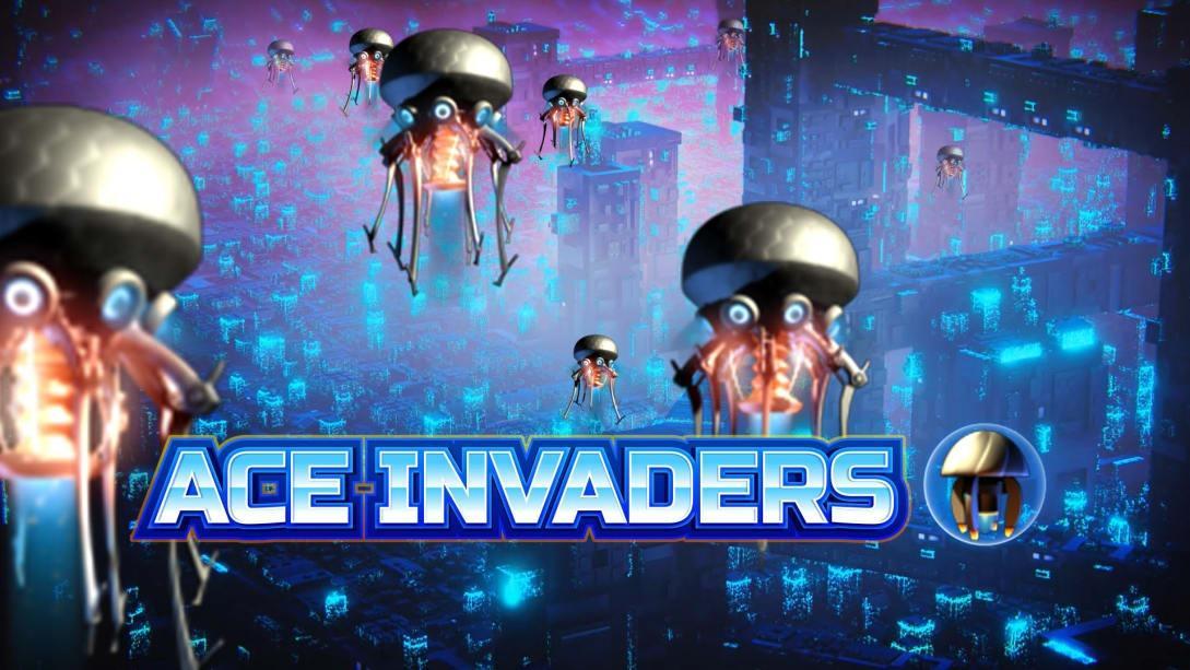 王牌侵略者(Ace Invaders)插图5