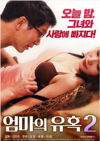 妈妈的诱惑2海报