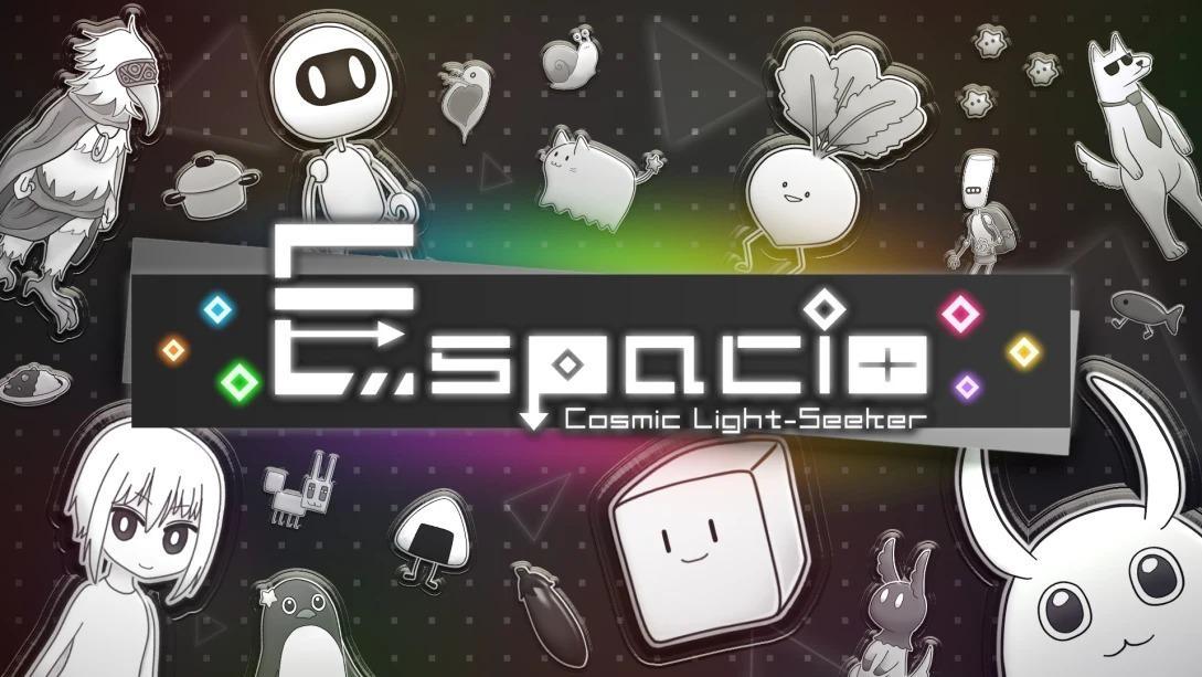 探光空间(Espacio Cosmic Light-Seeker)插图6