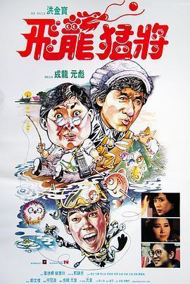 飞龙猛将 电影海报