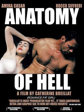 地狱解剖海报