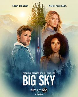 天空市凶案 第一季海报