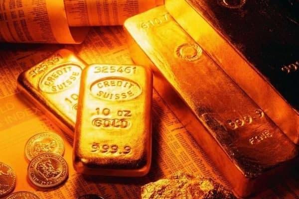破冰沉沙!现货黄金的上涨已经暂停,并转为下跌。它有可能上升吗?
