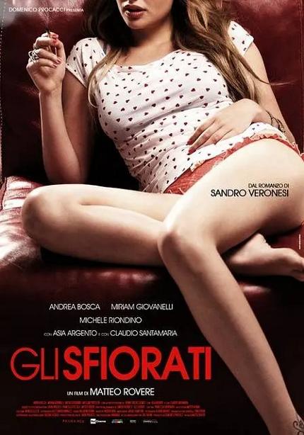 漂泊者 电影 2011海报