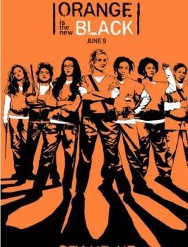 女子监狱 第五季 Orange Is the New Black Season 5海报