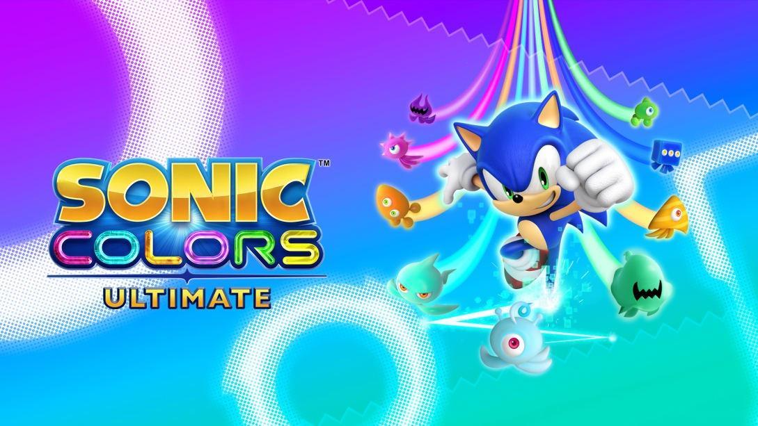 索尼克缤纷色彩:终极版(Sonic Colours: Ultimate)插图6