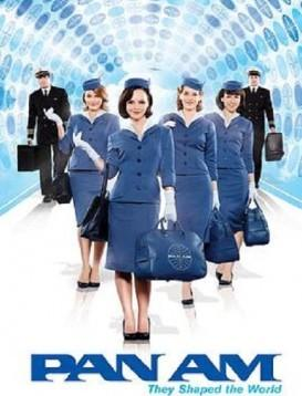泛美航空 第一季海报