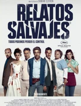 荒蛮故事 Relatos salvajes 电影
