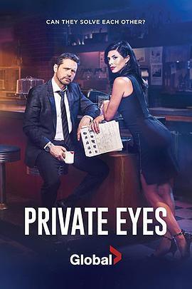 私家侦探 第四季海报