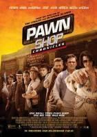 当铺大乱斗 Pawn Shop Chronicles海报