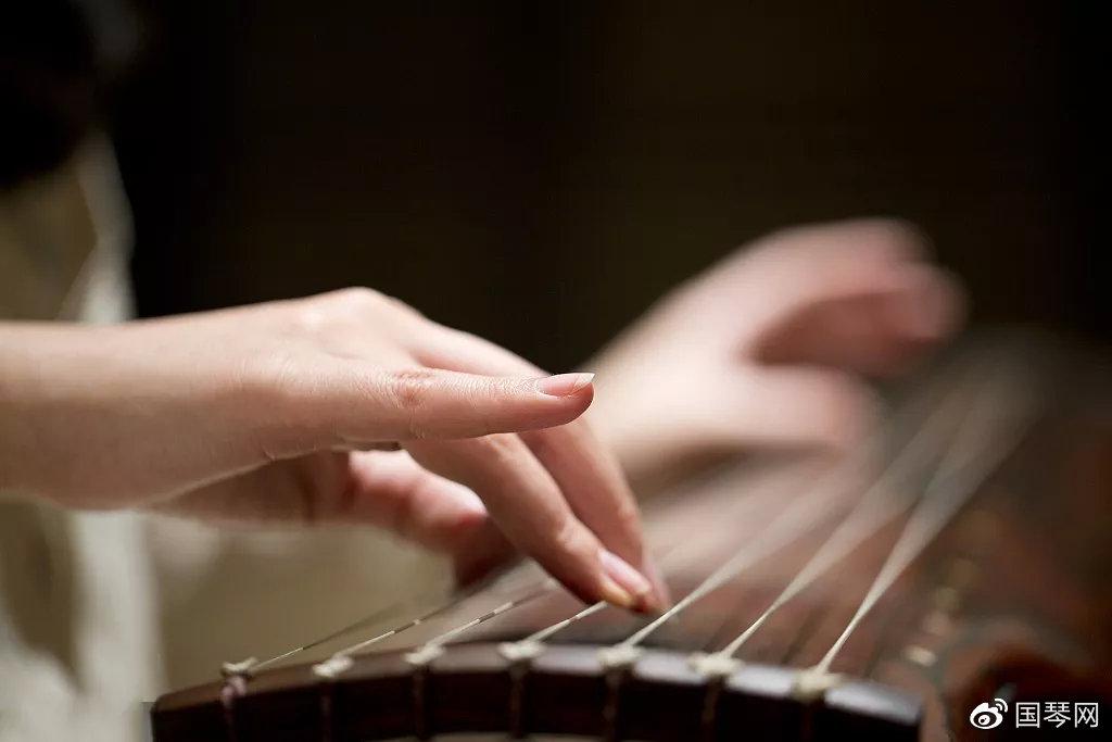 99%的古琴人做到这7点,弹琴都不会差