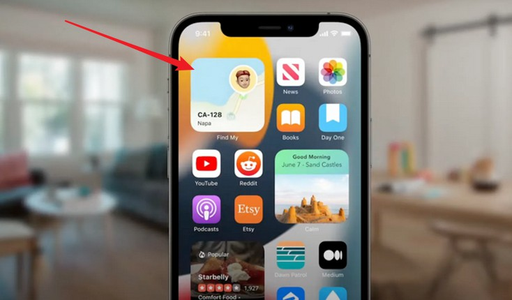 iPhone关机后仍可以定位追踪!网友:手机丢失也不怕了
