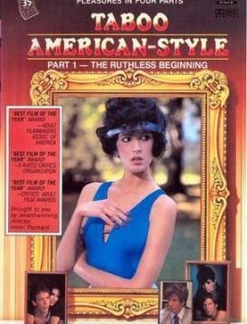 美国式禁忌1-4集海报