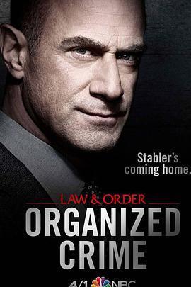 法律与秩序:组织犯罪 第一季海报