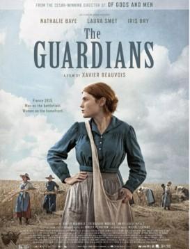 女守卫们 Les Gardiennes海报