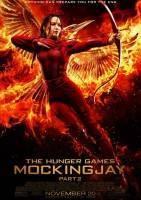 饥饿游戏3:嘲笑鸟(下) The Hunger Games: Mockingjay - Part 2海报