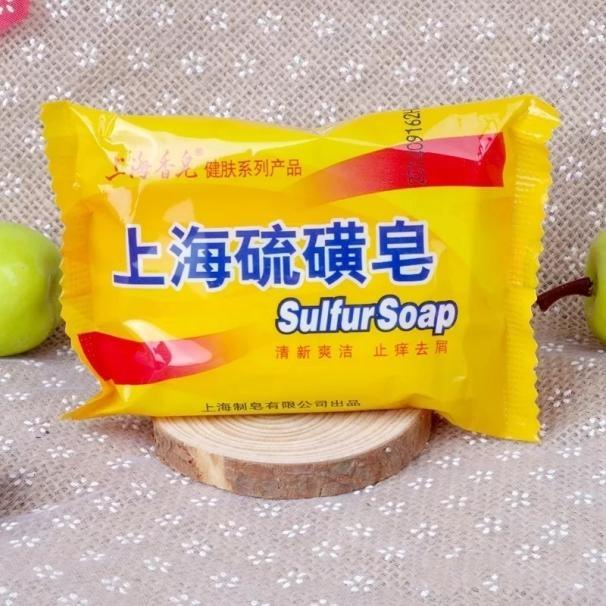 还不了解上海硫磺皂的作用与功效吗?这个百年国潮品牌值得pick