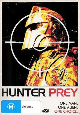 猎人猎物海报