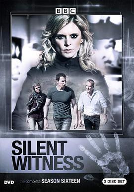 无声的证言 第十六季海报