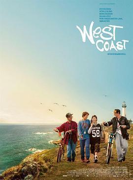 西海岸海报