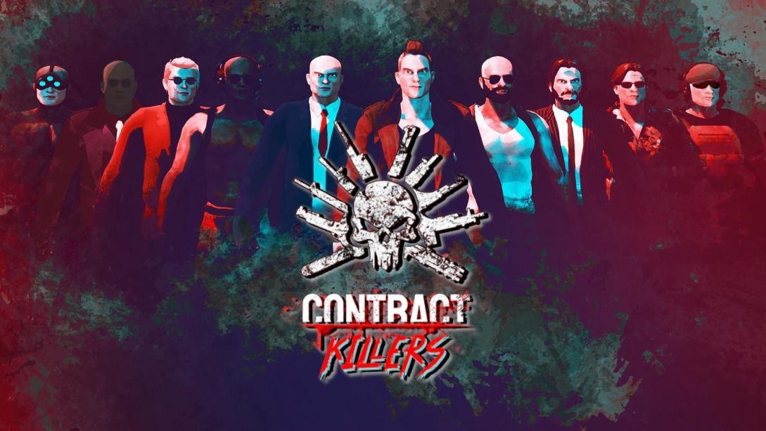 职业杀手(Contract Killers)插图6