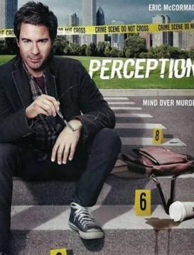 罪案第六感 第二季海报