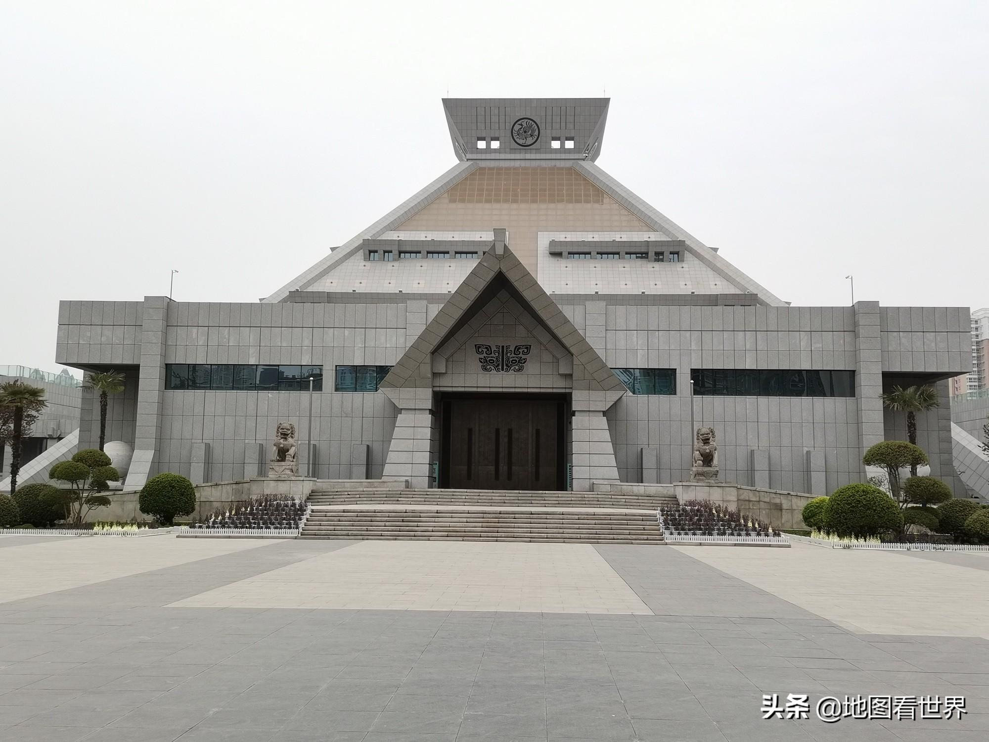 郑州有哪些好玩的地方旅游景点(郑州有哪些区)插图35