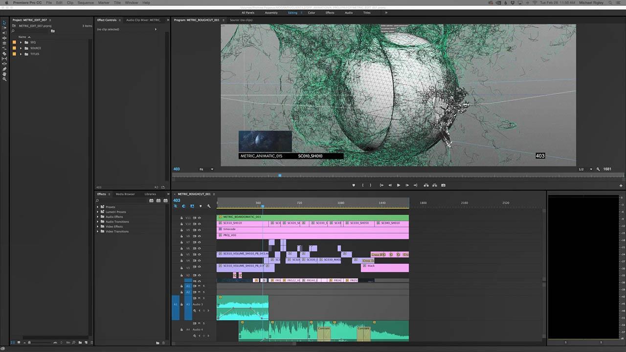 Design for Production: Animation - Learn Squared 动画电影项目工作流程