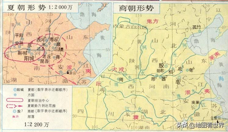 郑州有哪些好玩的地方旅游景点(郑州有哪些区)插图11