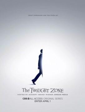 新阴阳魔界 第一季 The Twilight Zone Season 1海报