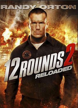 12回合2:重装上阵 电影海报