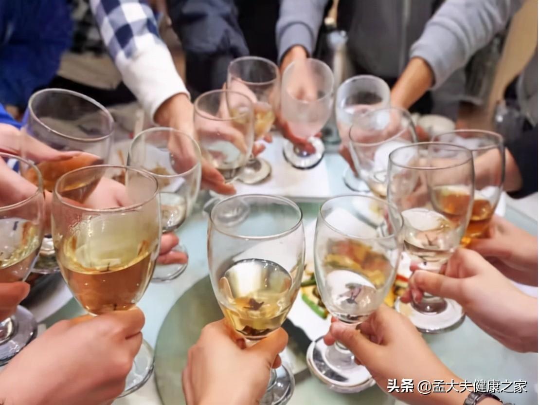 解酒食物有哪些(什么食物能快速解酒?)