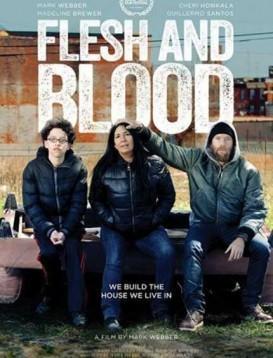 血脉相连/完整人生海报