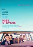 史蒂文斯小姐海报