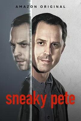 诈欺担保人 第三季海报