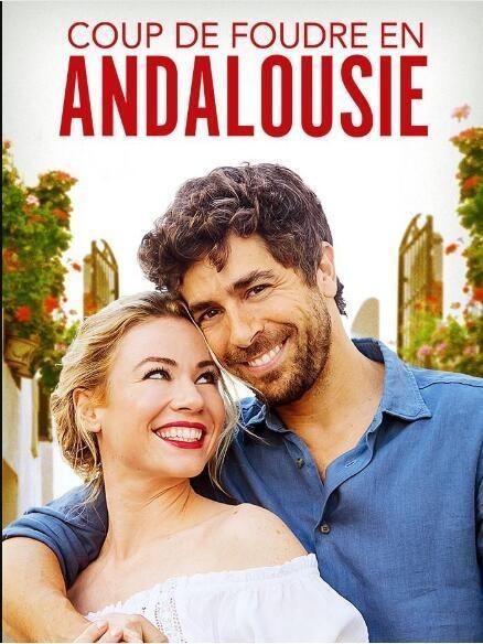 爱恋安达卢西亚海报