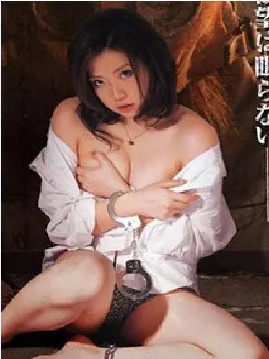 新監禁逃亡海報劇照(zhao)