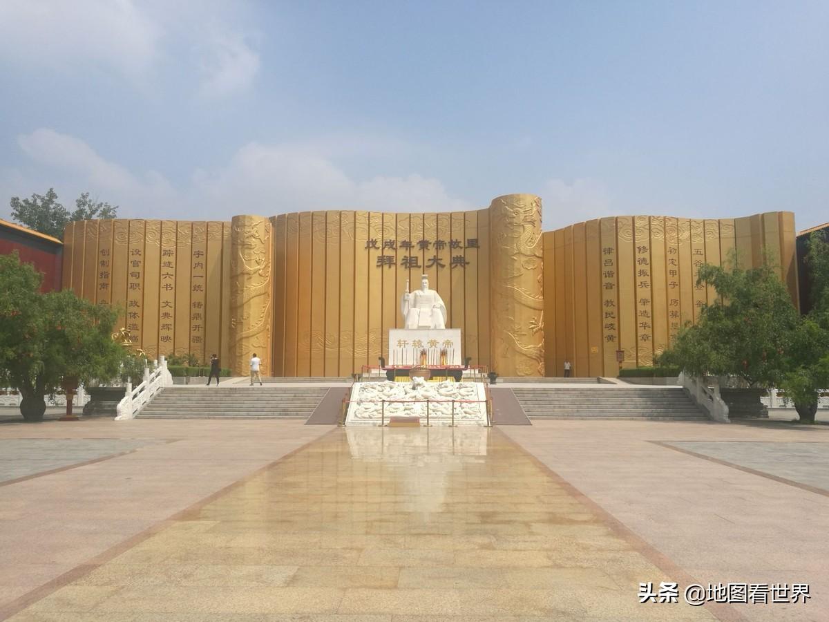 郑州有哪些好玩的地方旅游景点(郑州有哪些区)插图8