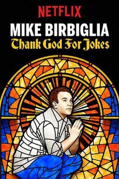 迈克·比尔比利亚:妙趣天成海报