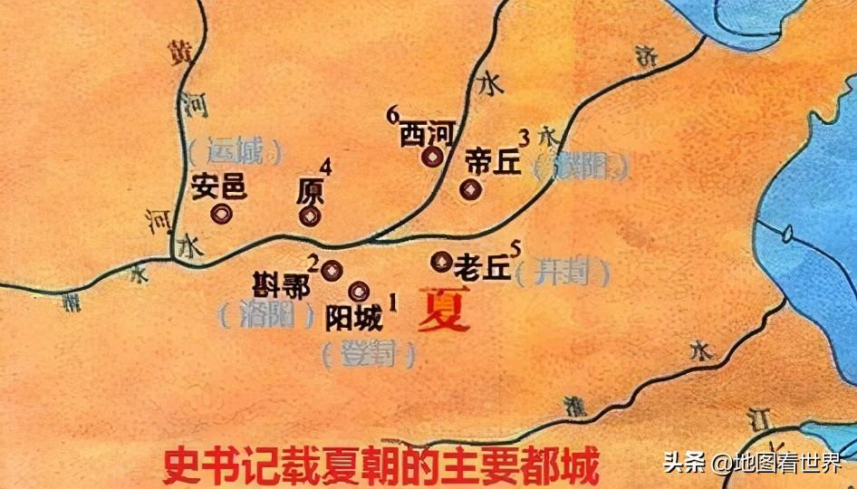 郑州有哪些好玩的地方旅游景点(郑州有哪些区)插图10