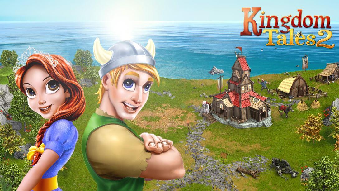 王国传说2(Kingdom Tales 2)插图5